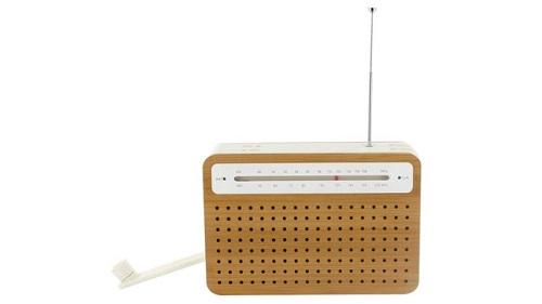 Radios de Laie