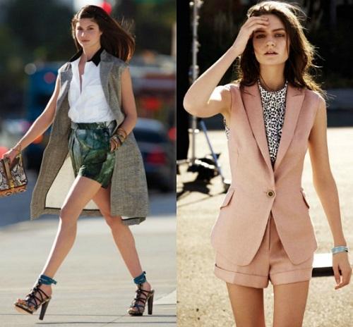 Las últimas tendencias en moda para el 2015