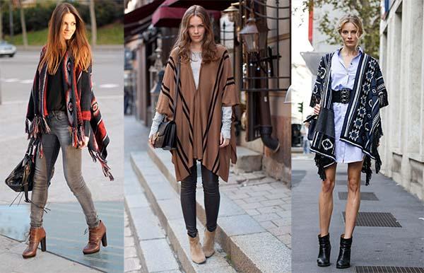 capa manta street style