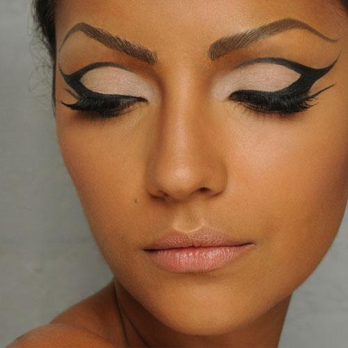 maquillaje grafico 6