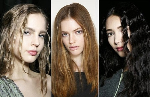Tendencias y cortes de pelo para 2015
