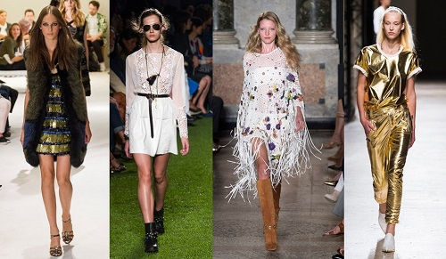 tendencias 2015 estilo 70