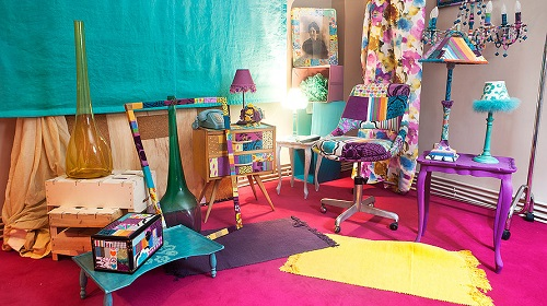 TrastoStore, da un toque creativo a los muebles de tu trastero