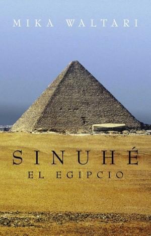 sinuhe el egipicio