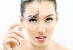 cosmetica facial retinol antiarrugas