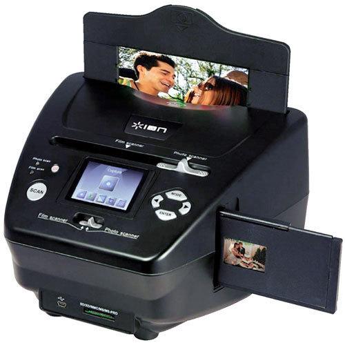 escaner fotografias negativos digital regalo dia del padre