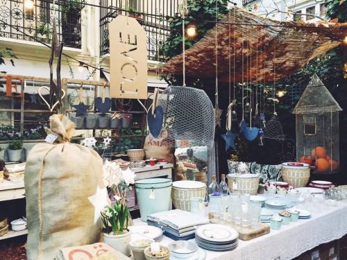 federica-madrid-lugares tienda vintage