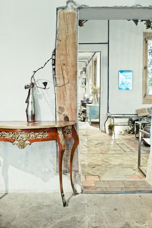 kikekeller madrid tienda bar decoracion diseño muebles