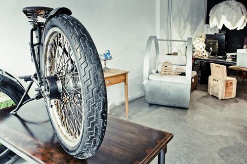 kikekeller tienda muebles decoracion diseño bar madrid
