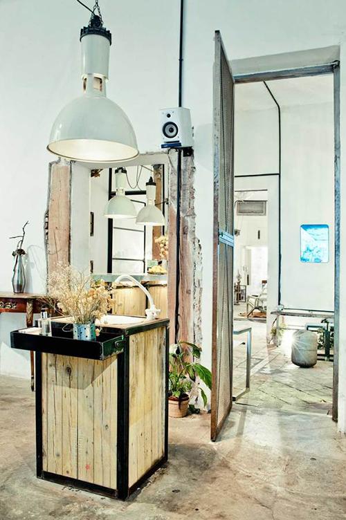 kikeller madrid tienda bar decoracion diseño lugares