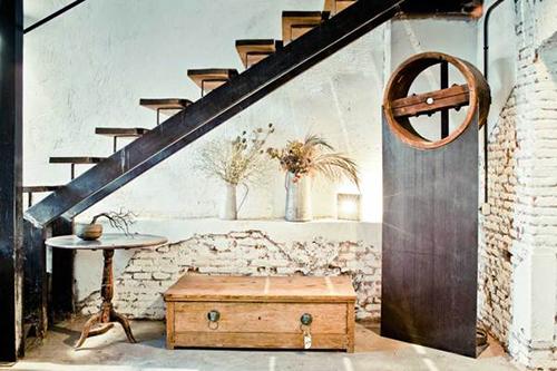 muebles diseño decoracion kikekeller madrid tienda galeria