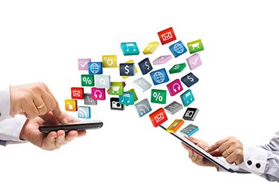 Selección de apps para tu smartphone y tablet