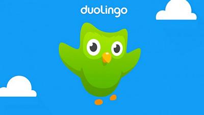 duolingo aprender idiomas aplicacion movil tablet app smartphone