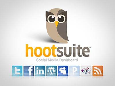 hootsuite aplicacion movil app smartphone tablet redes sociales feed