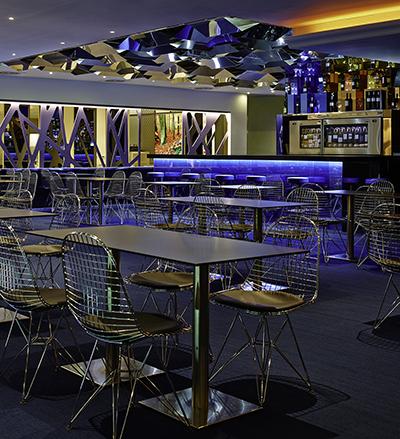 interior casino barcelona espacio comedor restaurante