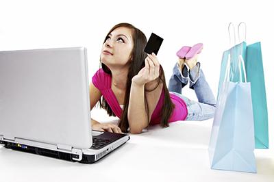 online shopping compras internet moda accesorios