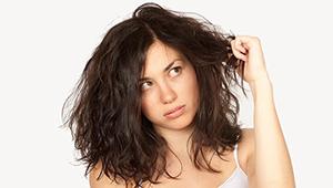 pelo encrespado consejos belleza trucos salud capilar