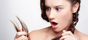 pelo puntas sanear cuidado cabello consejos belleza