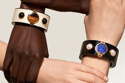 pulseras smartwatch intel opening cermony wearables moda tecnolgia