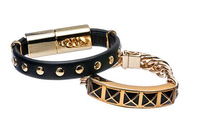 rebecca minfokk pulseras inteligentes wearables tecnologia moda