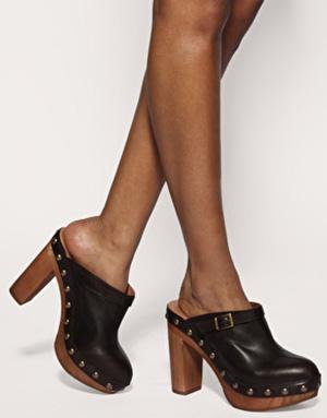 zuecos plataforma tendencias calzado primavera 2015