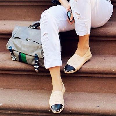 alpargatas tendencias calzado verano 2015