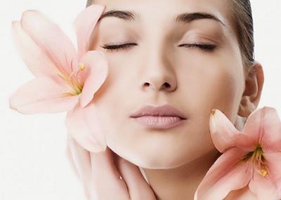 Método Kirei, el masaje facial de moda