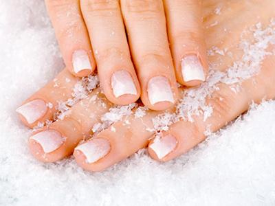bicarbonato de sobio belleza manos