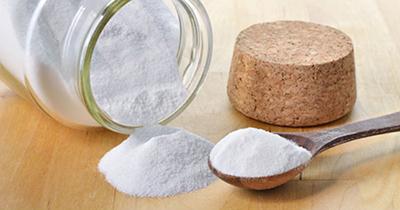 bicarbonato de sodio belleza salud higiene