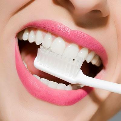 blanqueante dientes bicarbonato de sodio belleza