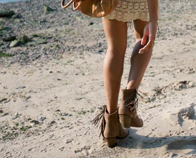 botas verano tendencias calzado 2015