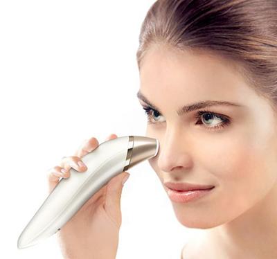 cepillos de limpieza facial belleza rostro peil