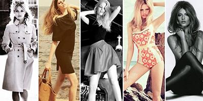 editoriales moda inspiracion brigitte bardot icono estilo