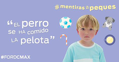 mentiras a peques ford cmax