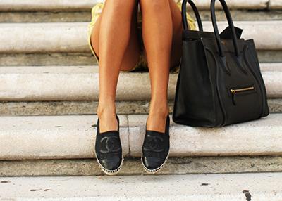 moda calzados alpargatas zapatos 2015