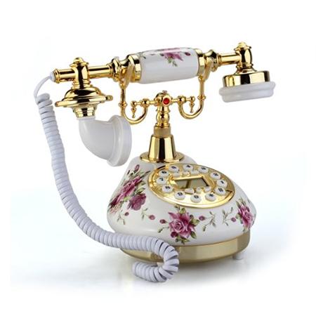 telefono vintage livingo