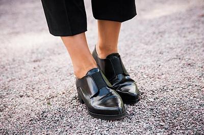 zapatos masculinos mujer tendencias calzado 2015