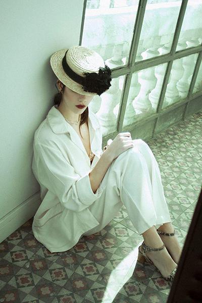 canotier sombrero moda tendencias verano 2015 baf4f3f38bd