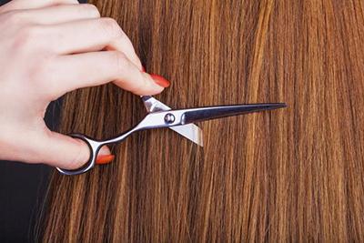 Corte de pelo en seco, ¿es para ti?