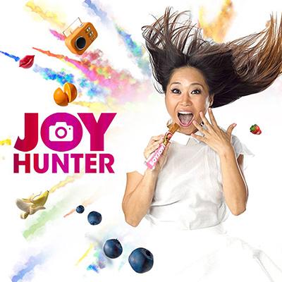 Conviértete en un JoyHunter y gana un viaje a Japón