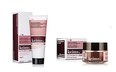 keims cosmetica española natural belleza bio ecologica