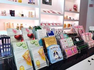 miin cosmetics cosmetica coreana tienda barcelona