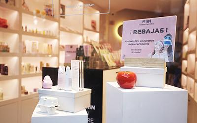 miin cosmetics tienda belleza maquillaje cosmetica coreana barcelona
