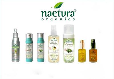 naetura cosmetica organica bio española belleza natural