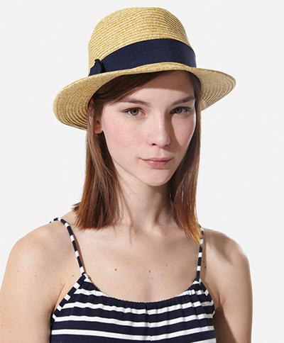 oysho sombrero moda verano tendencias 2015