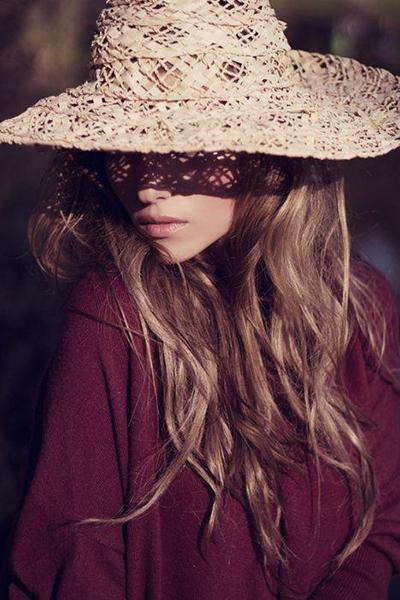 Este verano recupera el sombrero