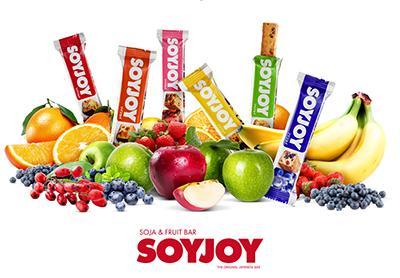 soyjoy snacks soja fruta cereales concurso joyhunter