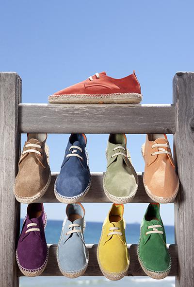 abarca shoes marca calzado español