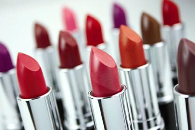 barras de labios maquillaje centenario labial pintalabios