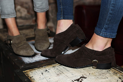 botines mutt madrid calzado español zapatos